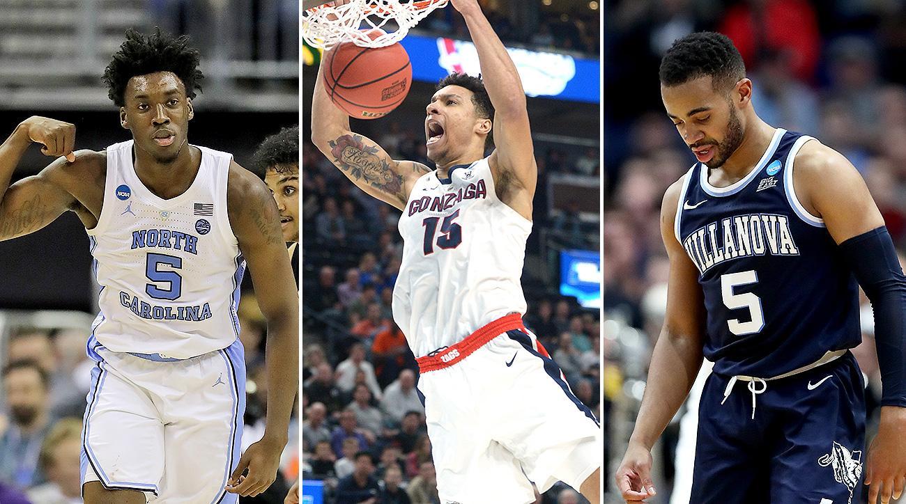 Flipboard: Upset Special? NCAA Favourites Lead The Way