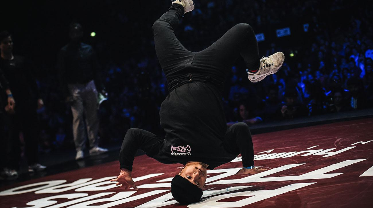 Breakdancing moves one step closer to Olympic 2024 status