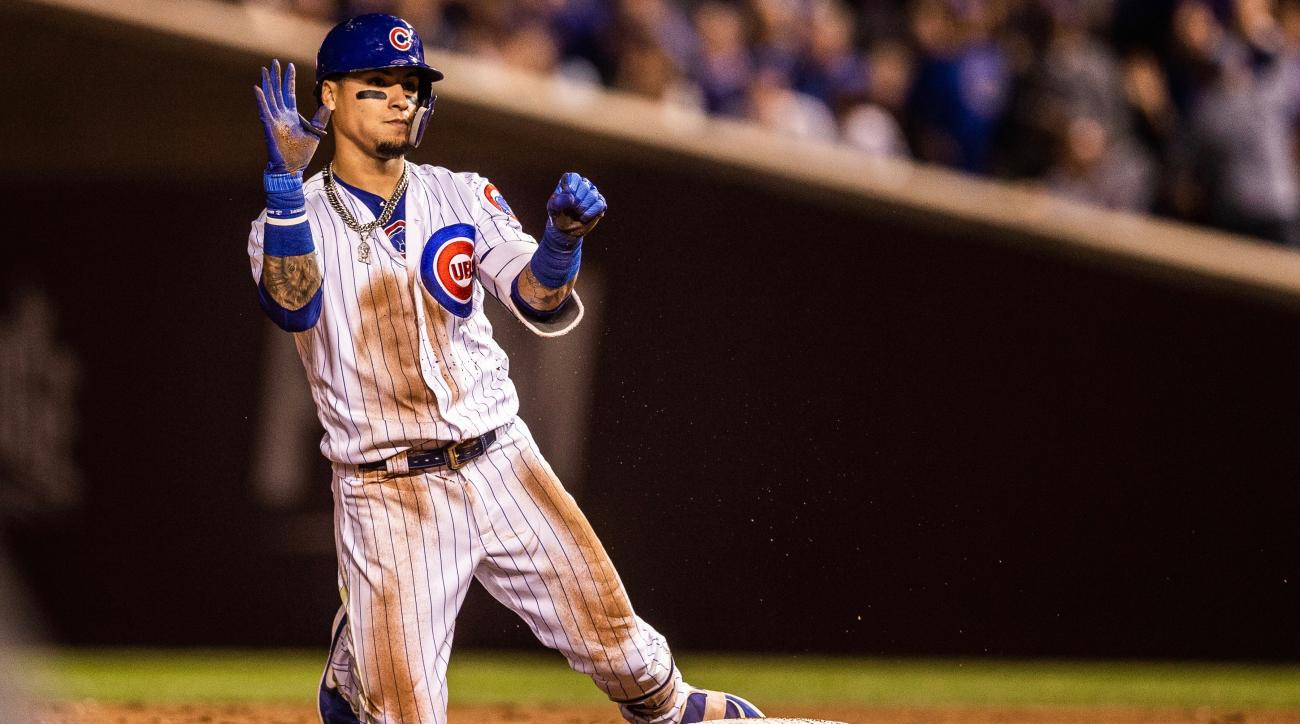 size 40 86001 187d7 Chicago Cubs preview: Is Kris Bryant fully healthy? | SI.com