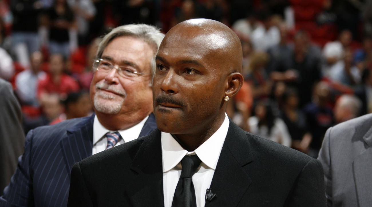 Tim Hardaway Believes His Homophobic Remarks from 2007 Are Why He Isn't in the Hall of Fame