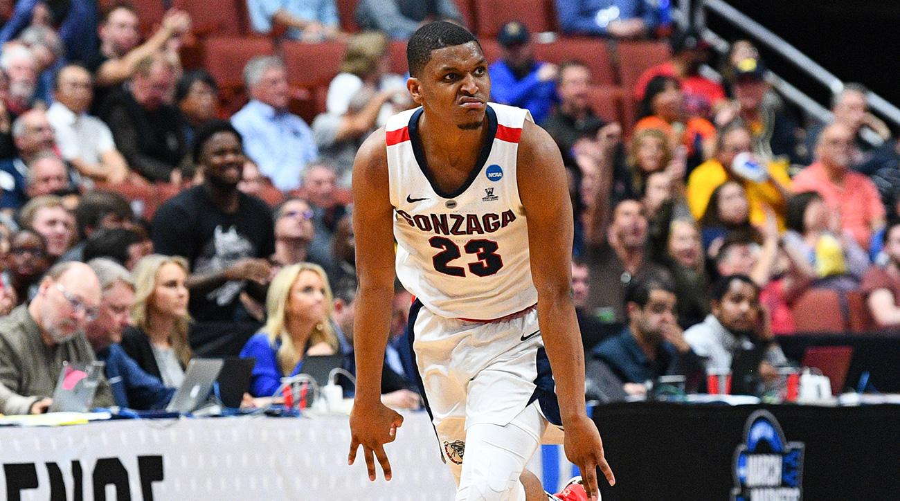 865d34b9d51e Gonzaga s Quest for Unqualified Respect Continues With Revenge Win Over  Florida State