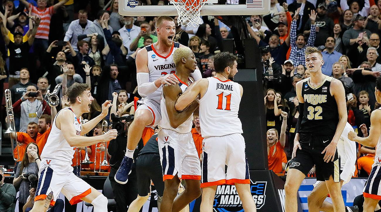 53ce6ed4b818 March Madness 2019  Virginia beats Purdue