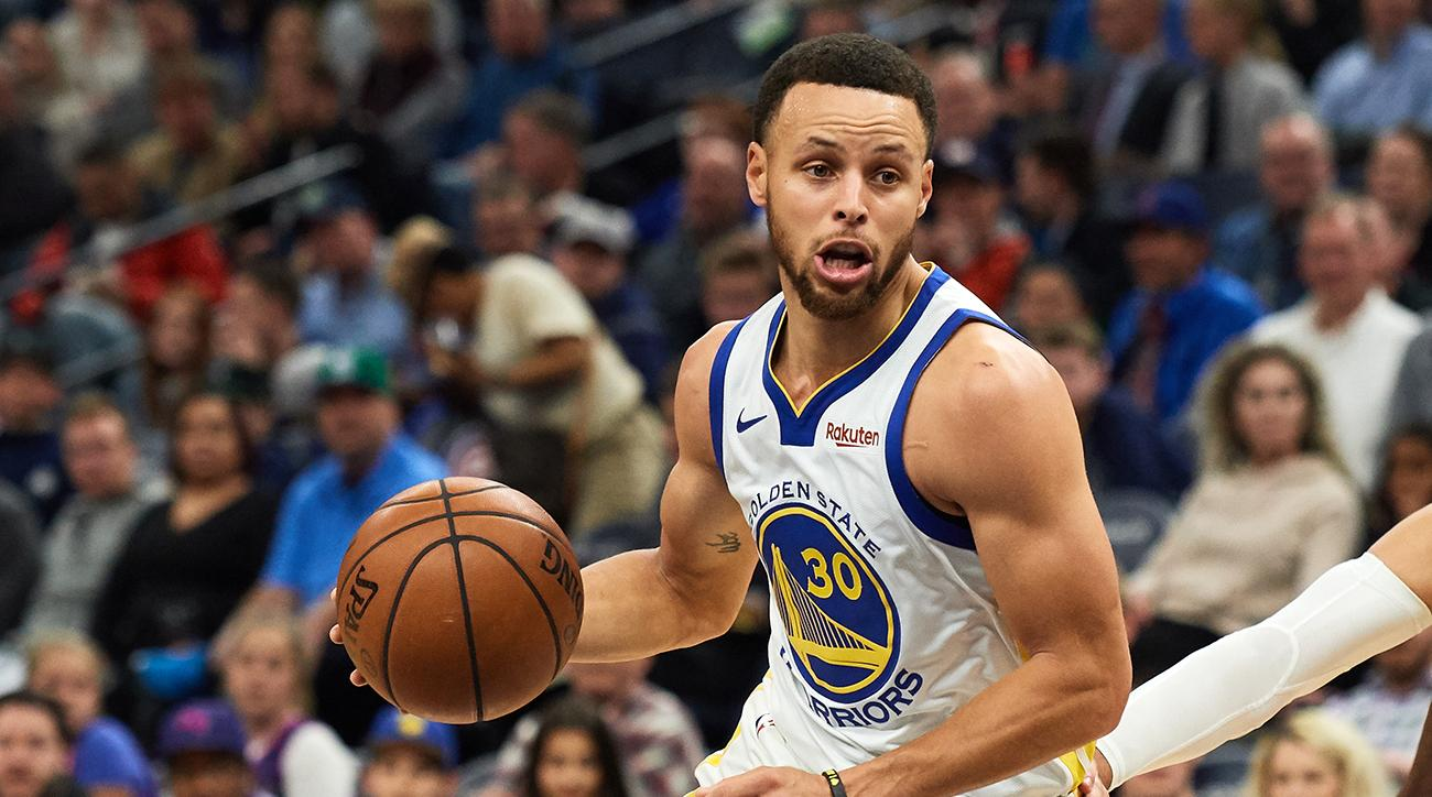 Warriors Remain NBA Championship Odds Favorites Despite Setback