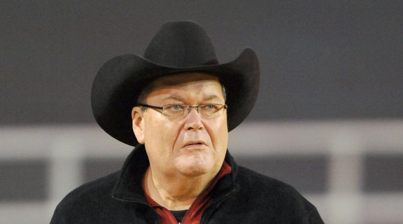 Wrestling news: Jim Ross to AEW, WrestleMania preview