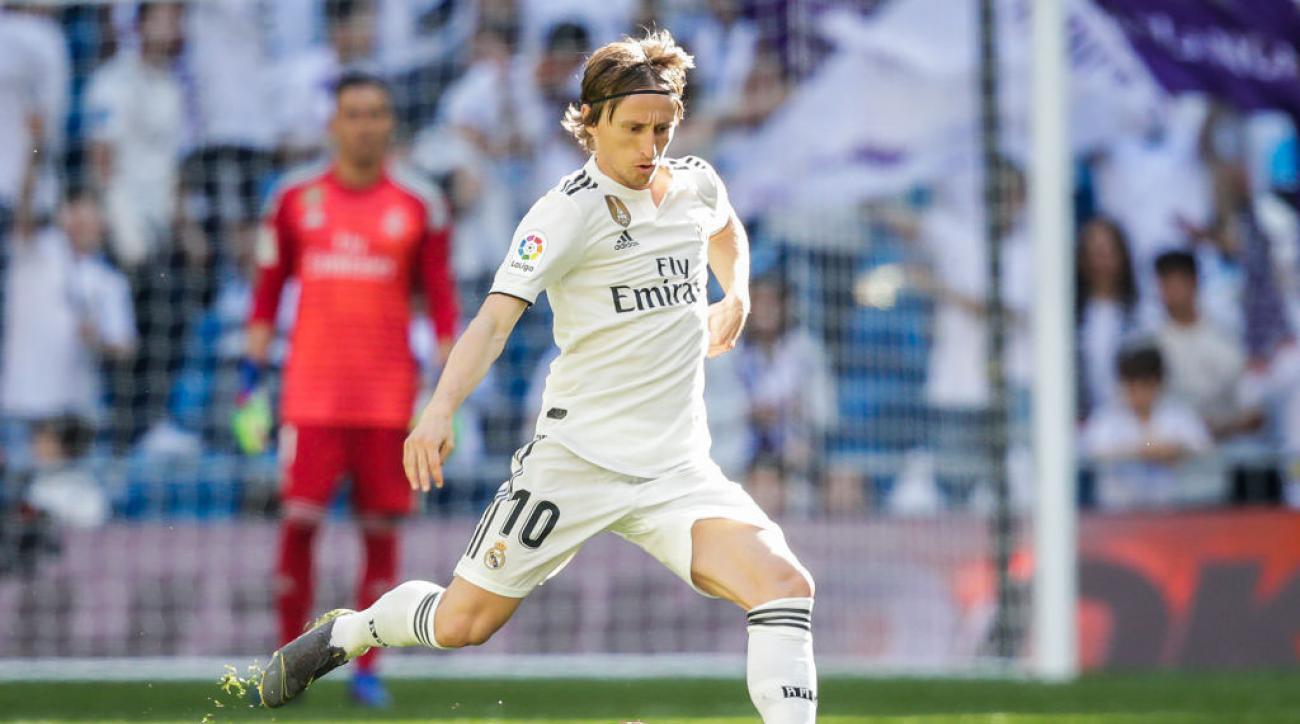 Getafe Vs Real Madrid Live Stream How To Watch La Liga: Flipboard: Real Madrid Vs. Eibar Live Stream, TV Channel