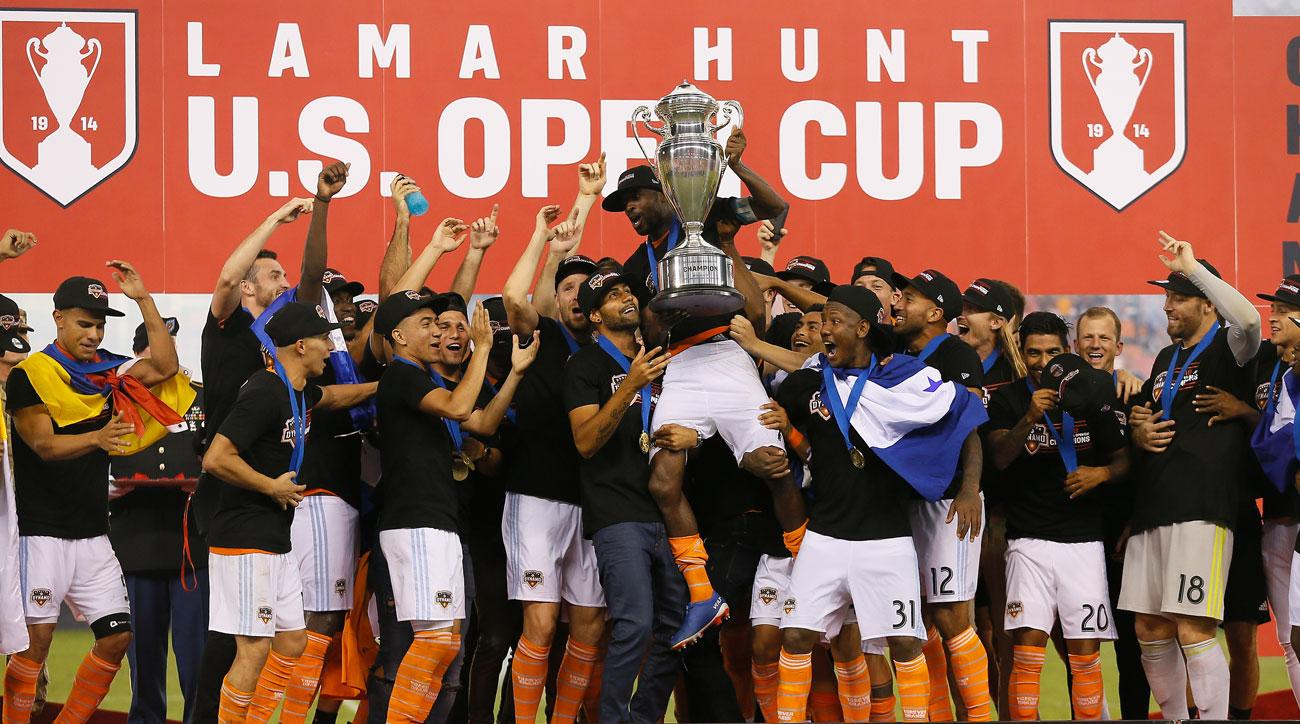 All U.S. Open Cup Games to Be Broadcast on ESPN+ in Deal Through 2022
