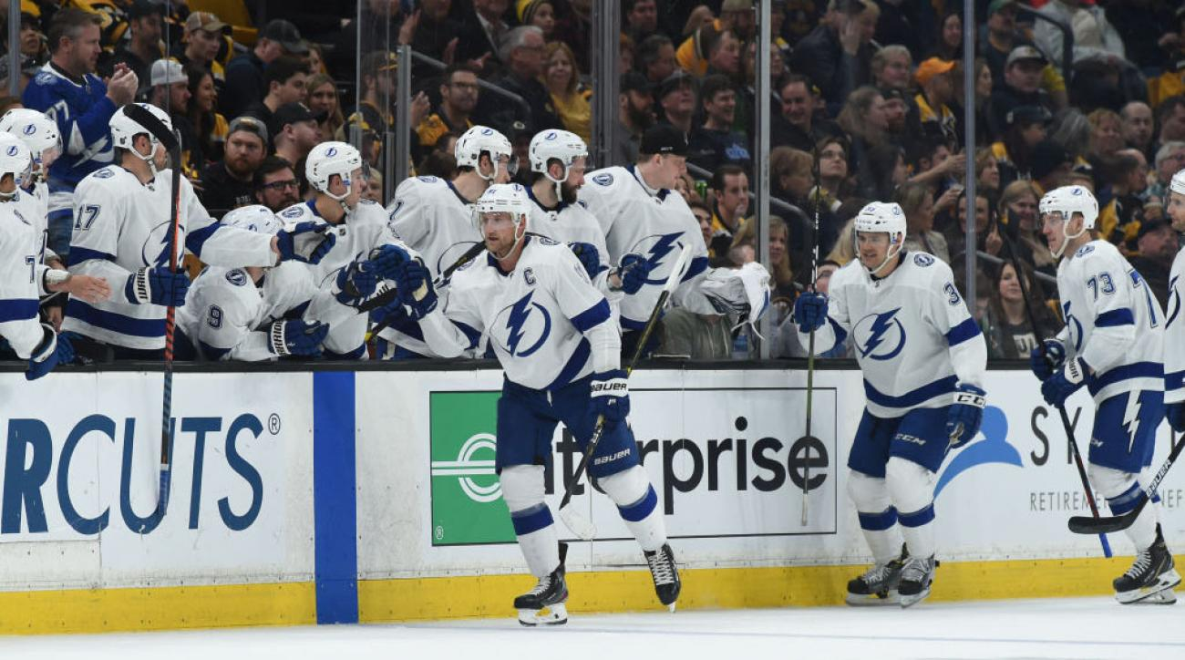 Nhl Playoffs Bracket 2019 Matchups On Path To Stanley Cup Si Com