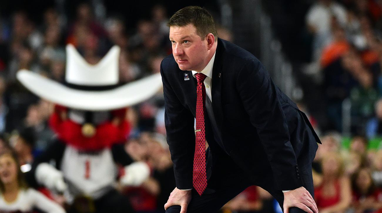 Texas Tech national championship: Chris Beard idolizes Nick Saban