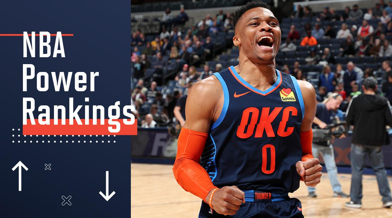 5e55ec2664bf NBA Power Rankings  Best- and Worst-Case Scenarios for Every Playoff Team