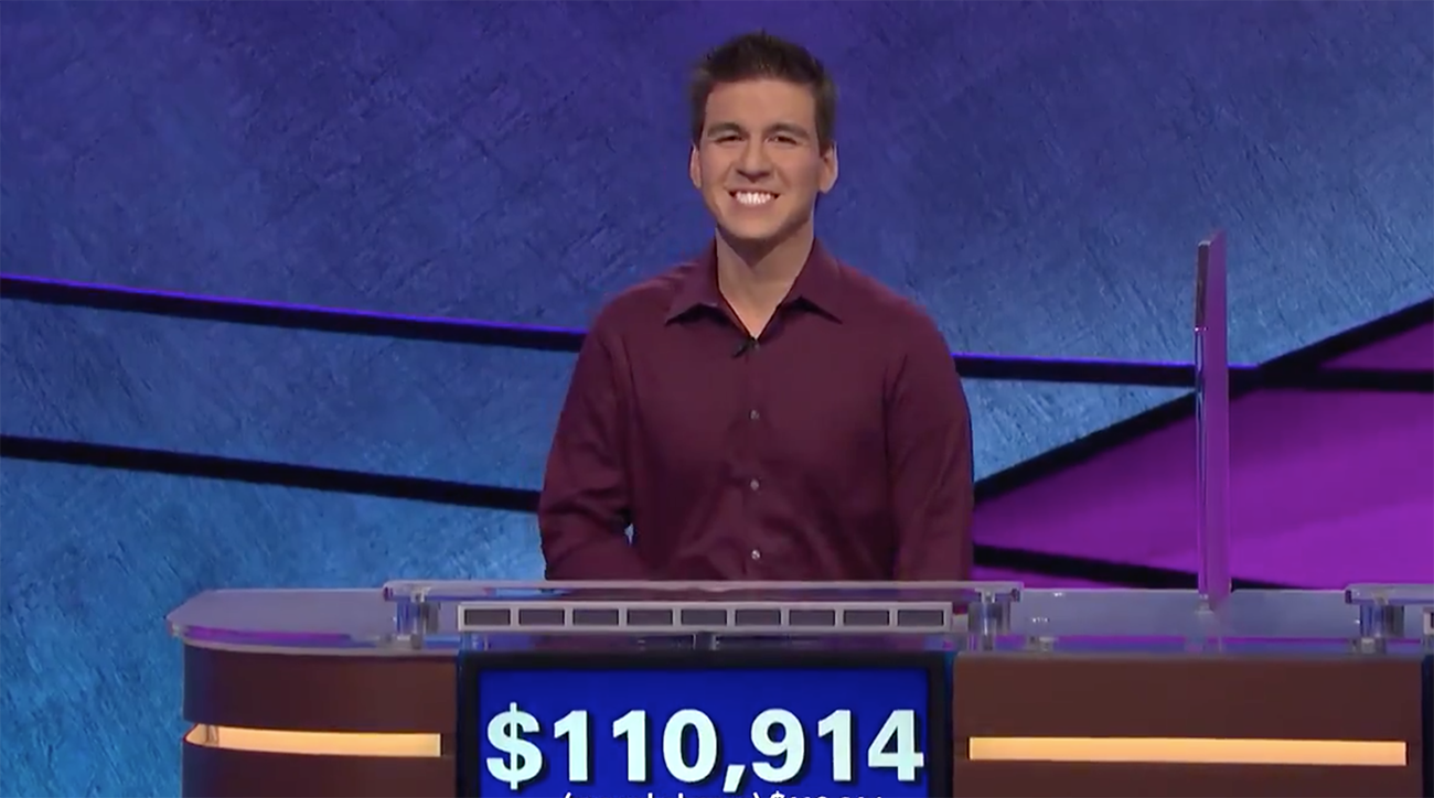 Professional Sports Gambler Breaks Most Money Won In A Single 'Jeopardy' Game