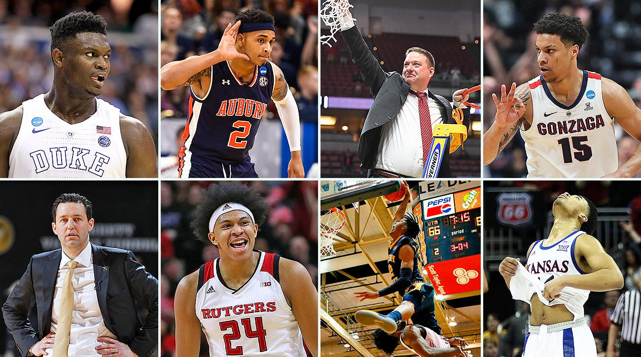 3bda26fb3bd8 Year-End Awards  The Best and Worst of the 2018–19 College Basketball Season