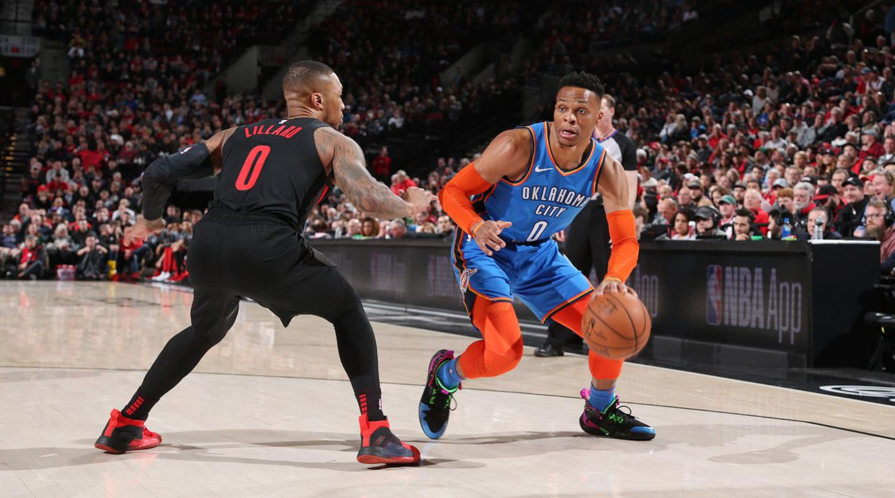 2019 NBA playoffs: Is Blazers-Thunder the best series?