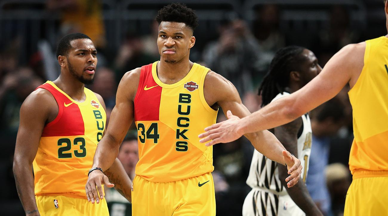 d34d3746f04 2019 NBA Playoffs  Burning Questions For Each First Round Series
