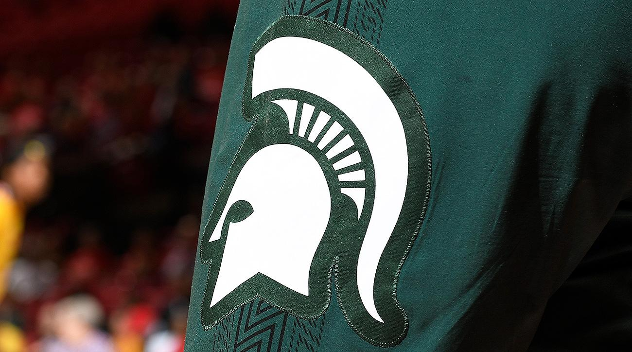 Michigan State basketball lawsuit rape accusation sexual assault