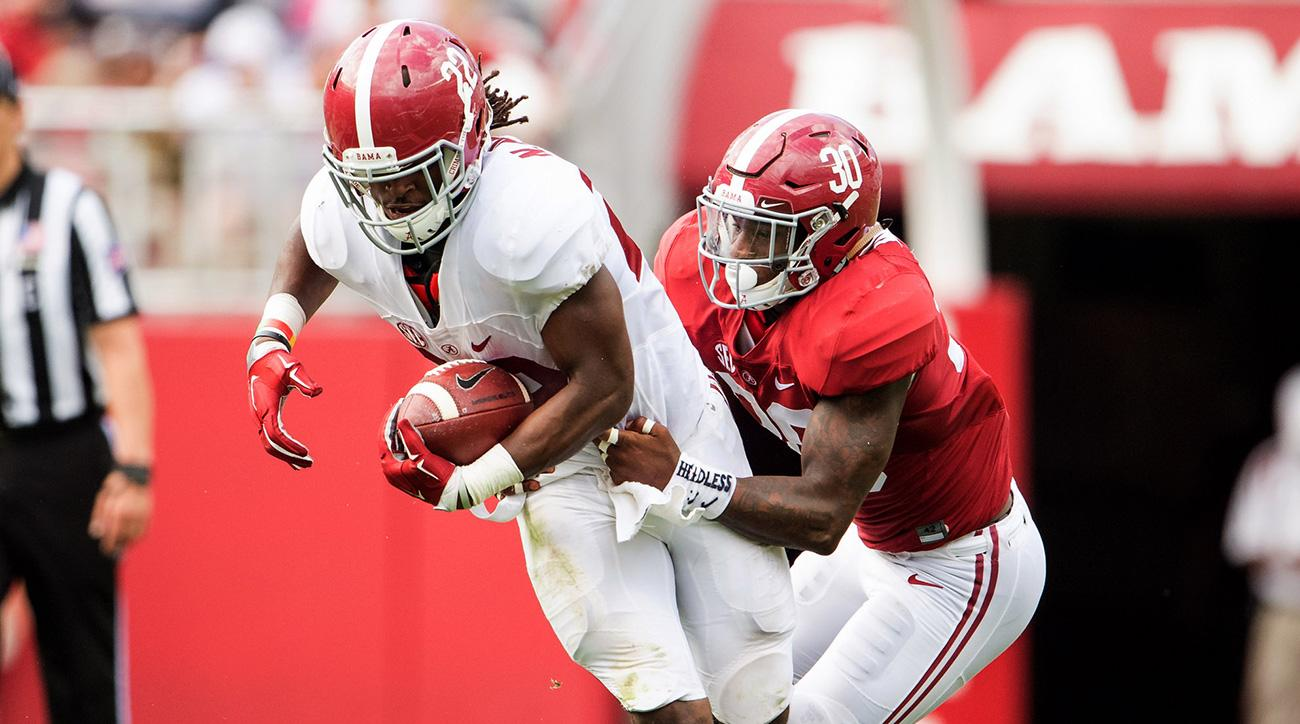 College football spring games 2019: Alabama, Ohio State, Texas watch guide