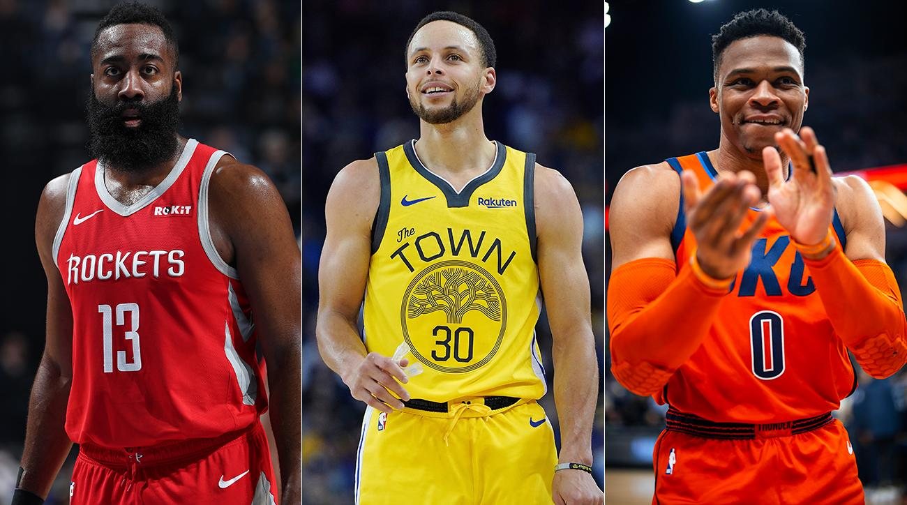 7a455b5ad61 2019 NBA Playoffs: Western Conference storylines, picks, x-factors | SI.com