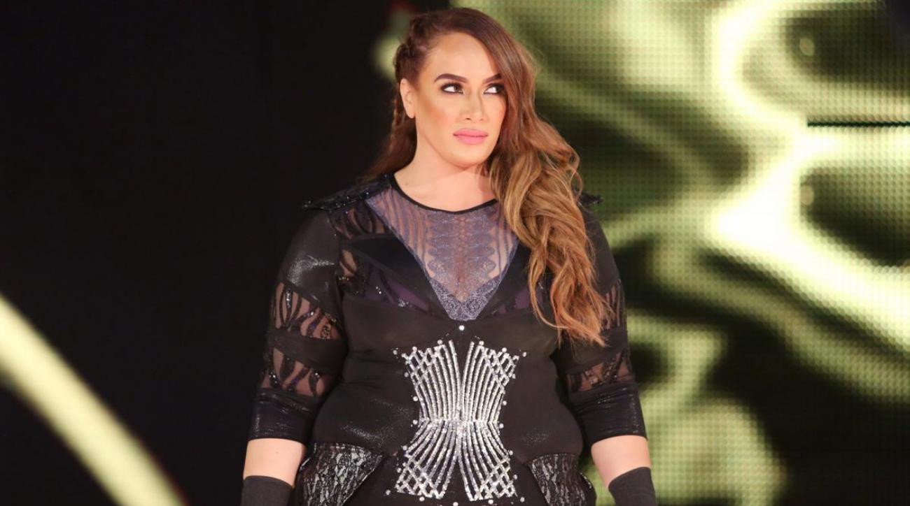 Nia Jax injury update: Two torn ACLs for WWE star