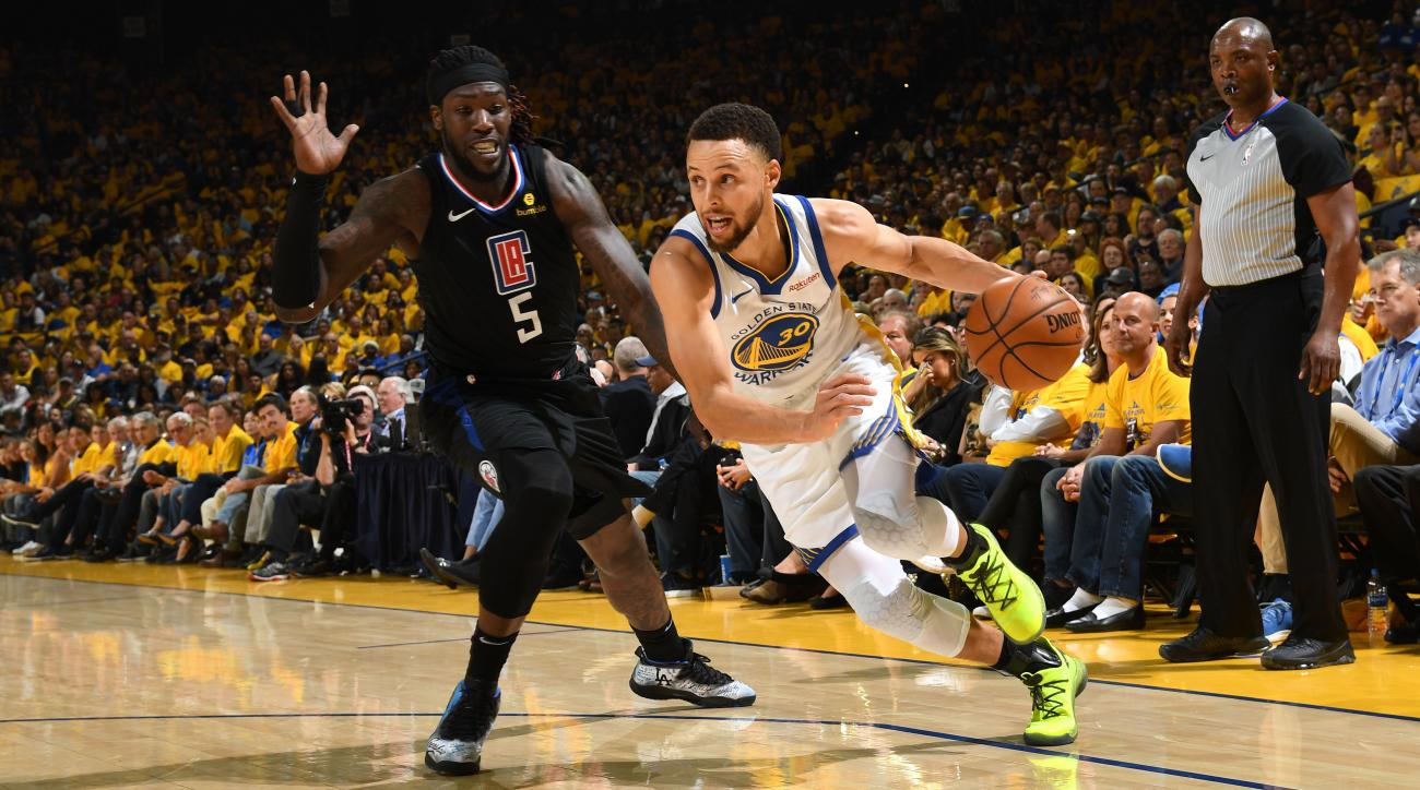 clippers vs warriors - photo #33