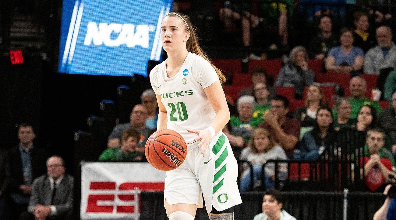 Women's college basketball rankings 2019-20 Oregon Sabrina Ionescu return