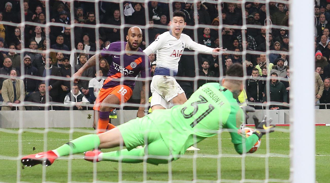 Manchester City vs. Tottenham Live Stream, TV Channel: How to Watch Premier League