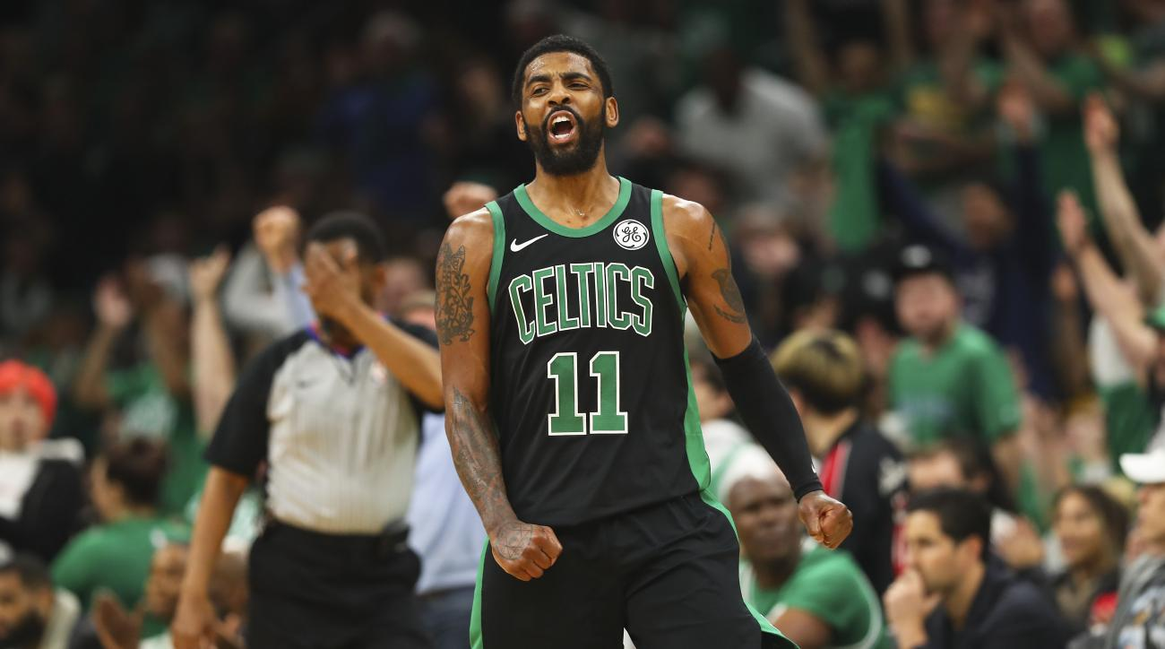 Hold on Tight: The Celtics Are Still the NBA Playoffs' Biggest Wildcard