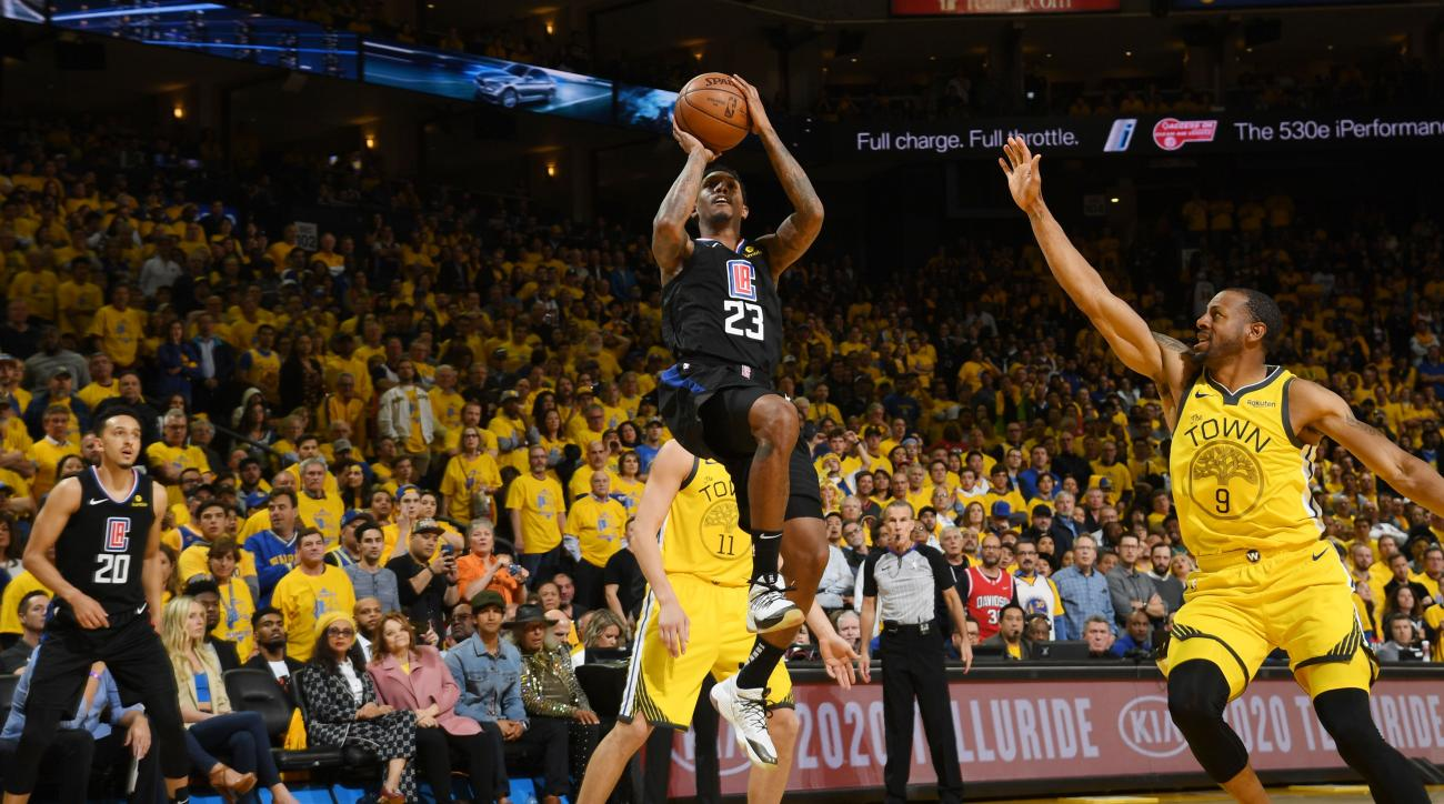 e0793a5a5 2019 NBA Playoffs  Clippers upend Warriors with historic comeback ...