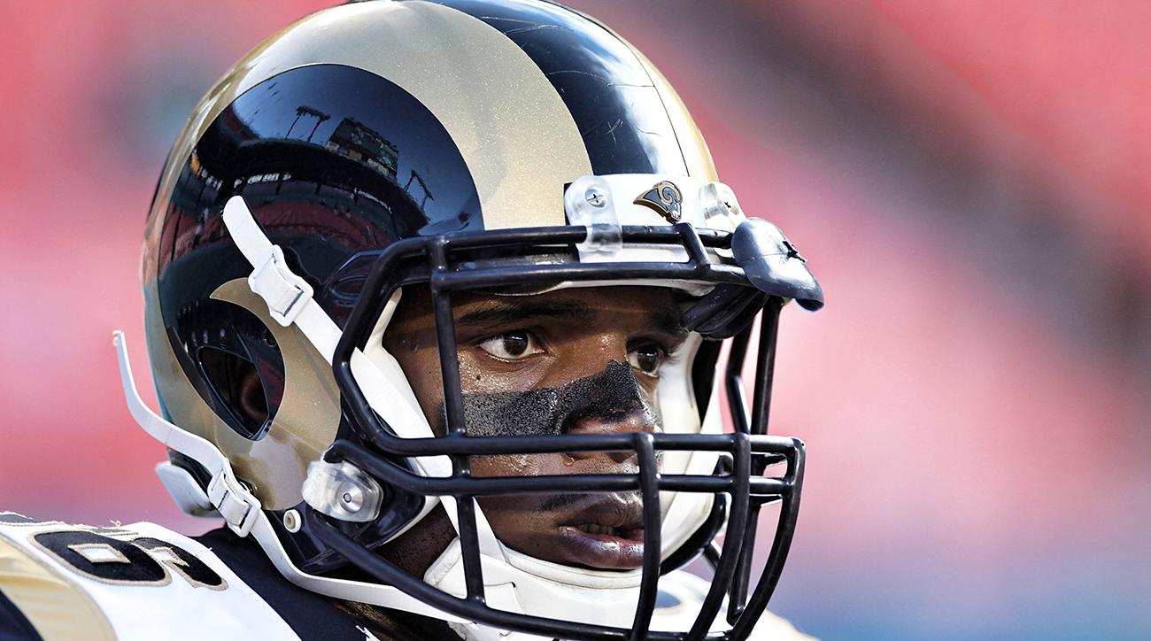 Five Years After Coming Out, Michael Sam Still Repairing Relationship With Father