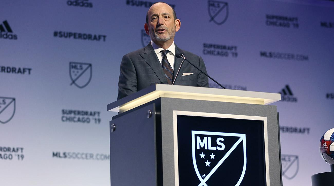 Sacramento, St. Louis Among Leading Candidates After MLS Announces Expansion to 30 Teams