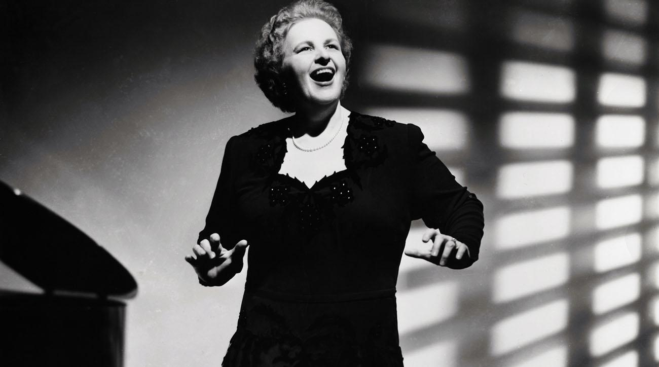 Yankees Move on From Kate Smith's 'God Bless America' After Investigating 'Potential Racism'