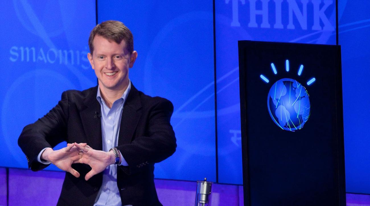 Jeopardy Legend Ken Jennings on James Holzhauer's Streak: 'It's Absolutely Insane'