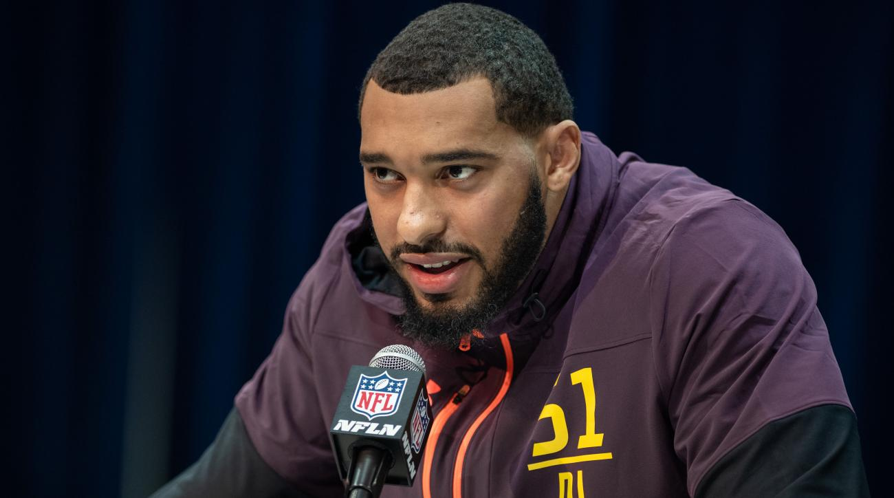 Mississippi State DE Montez Sweat Decides Not to Attend Draft Amid Concerns of Heart Condition