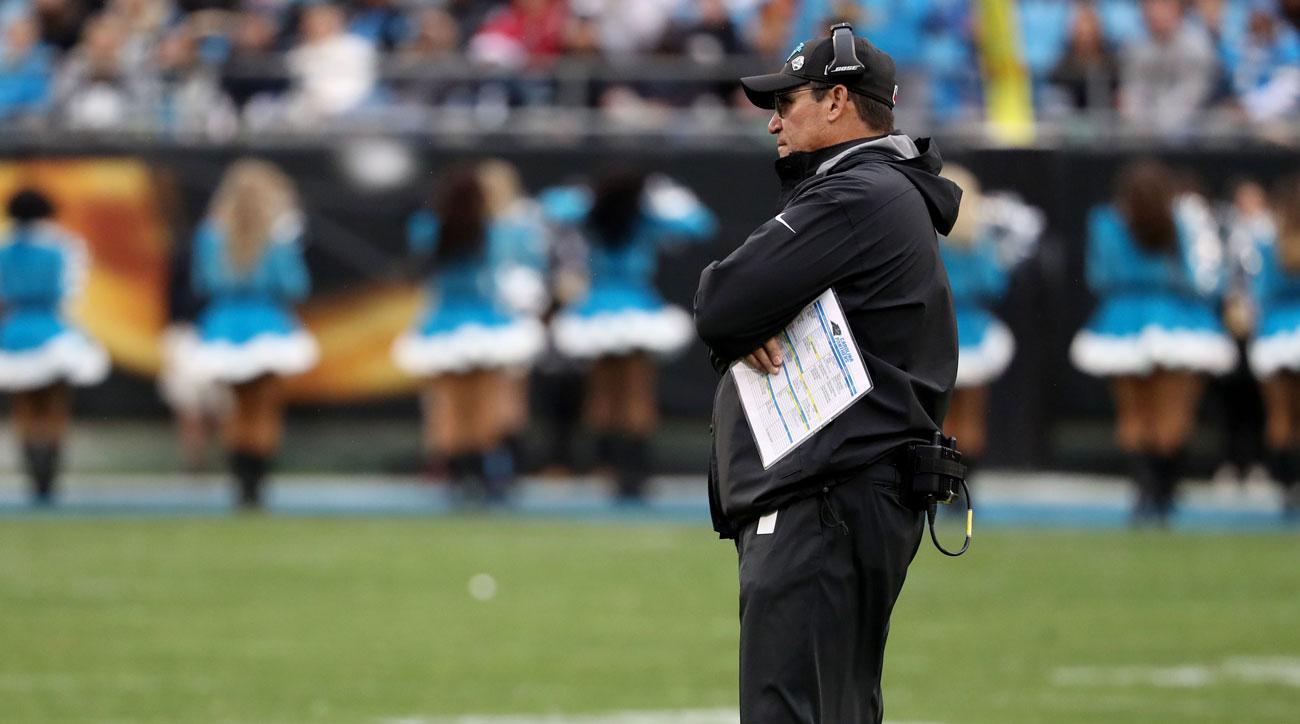 105f4981 Carolina Panthers draft picks 2019: Grades, analysis, list | SI.com