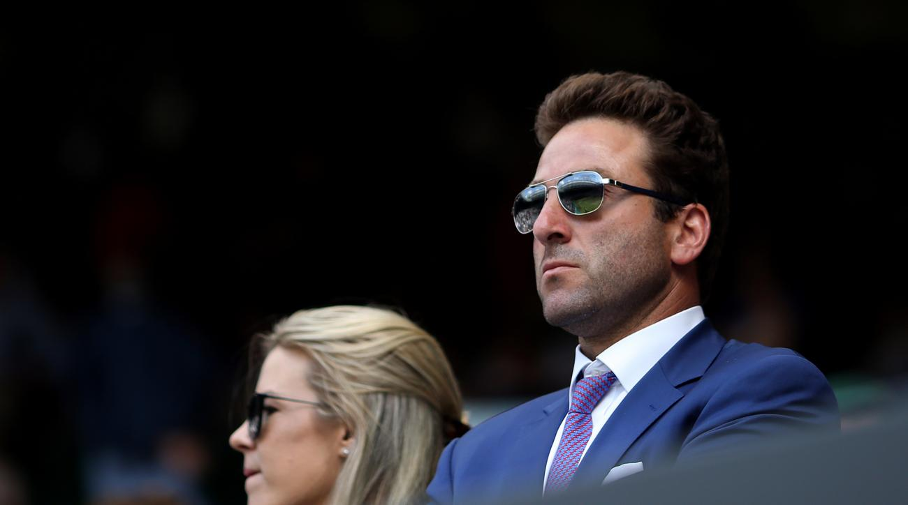 Mailbag: Weighing In on Justin Gimelstob's No Contest Plea to a Felony Battery Charge