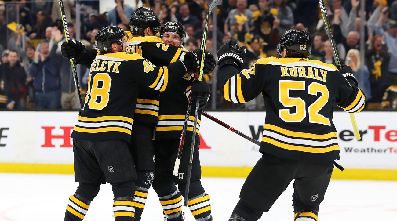 This is an image of Satisfactory Boston Bruins Printable Schedule