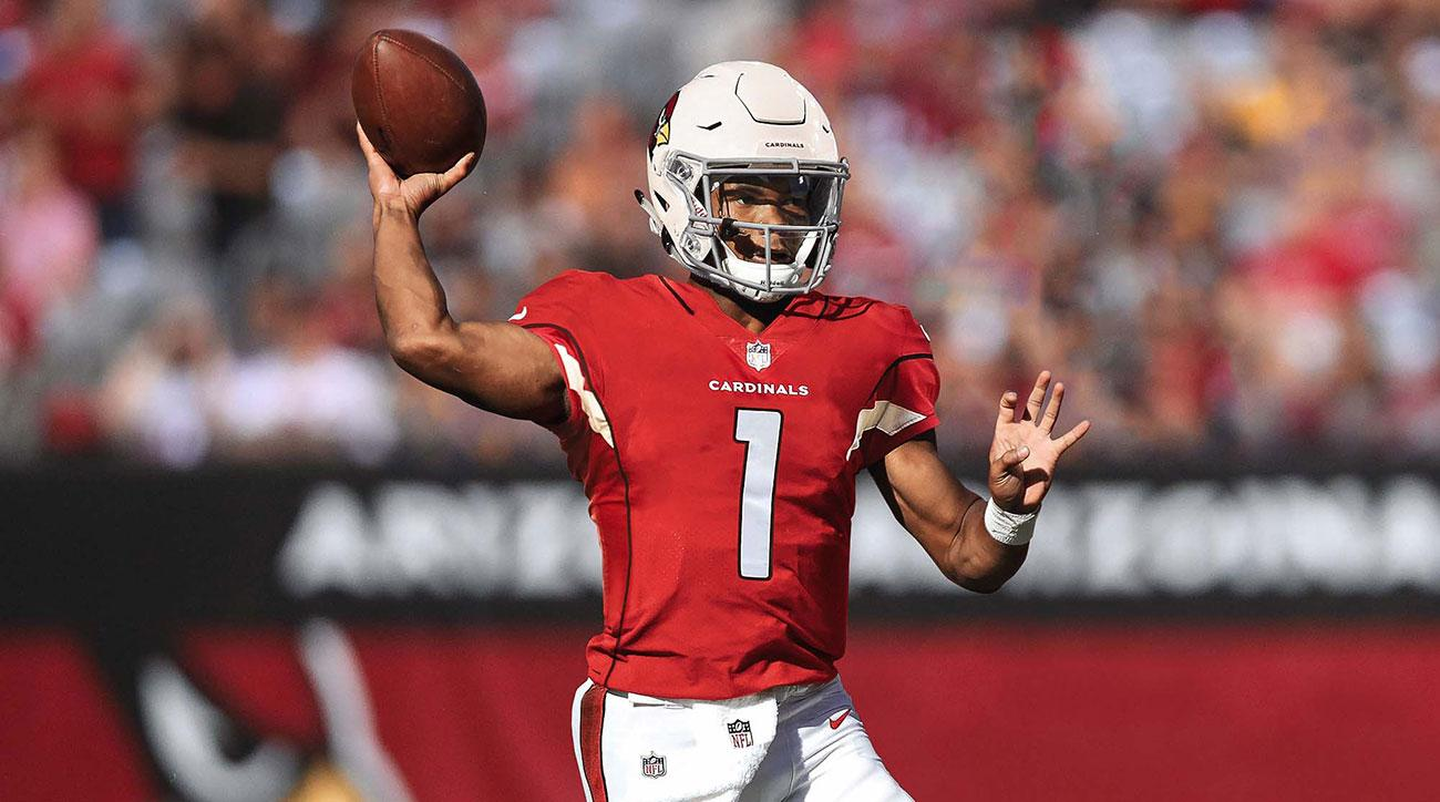 Image result for kyler murray cardinals