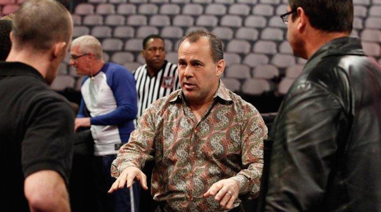 Dean Malenko: WWE agent quits after eight years