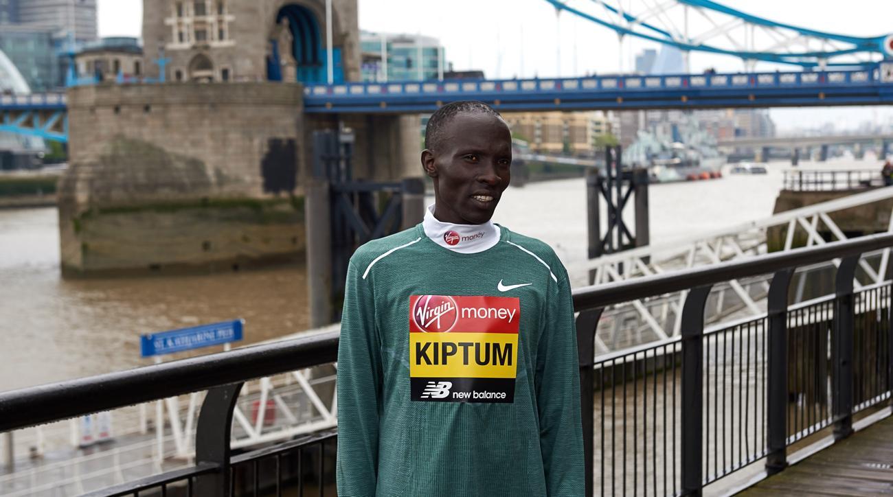 abraham kiptum doping suspension london marathon