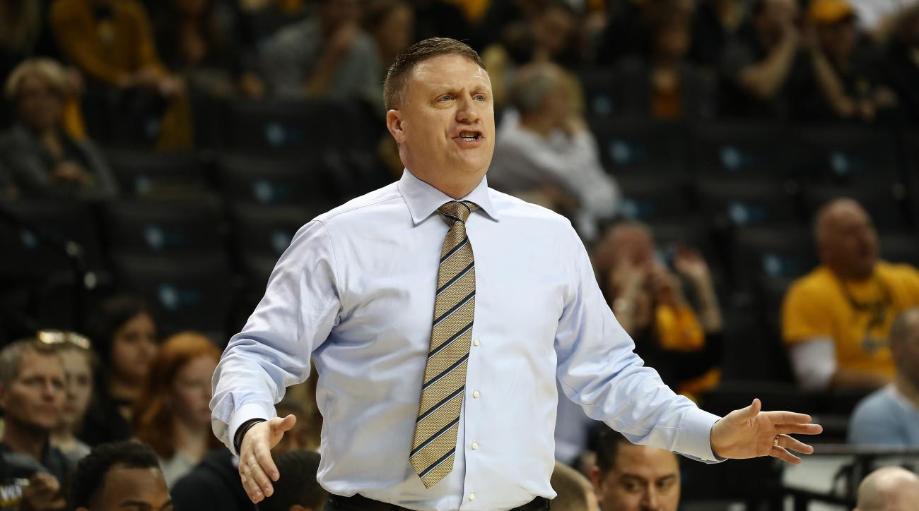 Report: VCU Head Coach Mike Rhoades Receives Two-Year Extension Through 2024-25