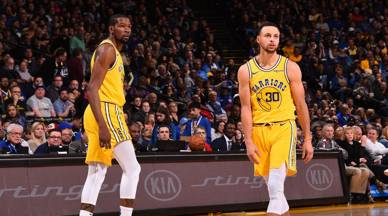 cc24658cd4ff The Golden State Warriors show rare cracks in the armor vs. Clippers ...