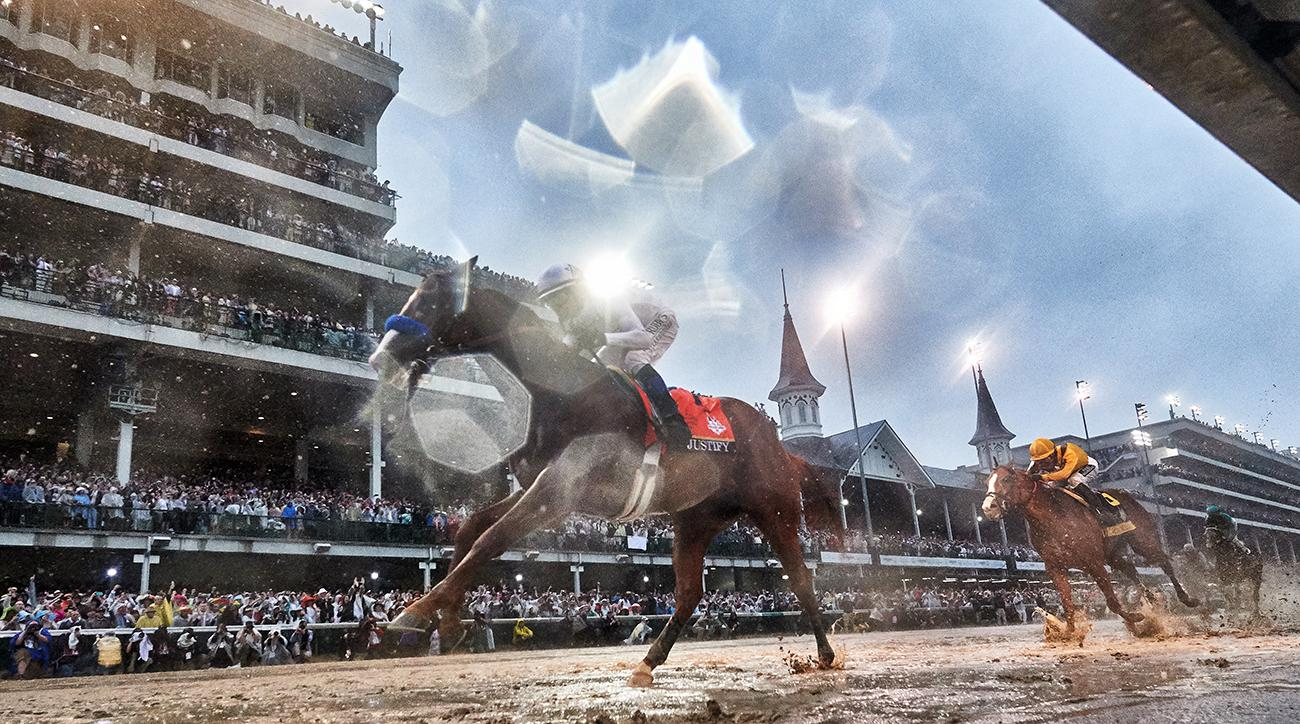 picture relating to Kentucky Derby Post Positions Printable identify Kentucky Derby 2019 write-up work: Attract, finish success