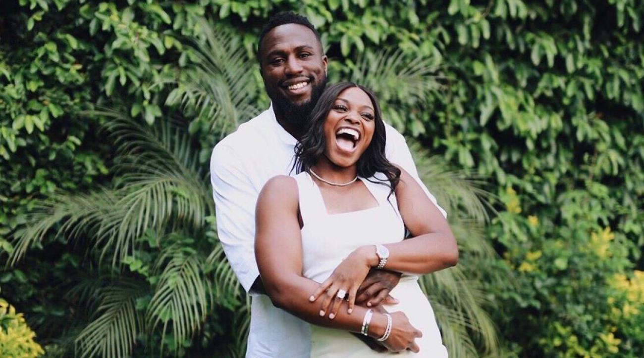 Sloane Stephens Announces Her Engagement to Jozy Altidore