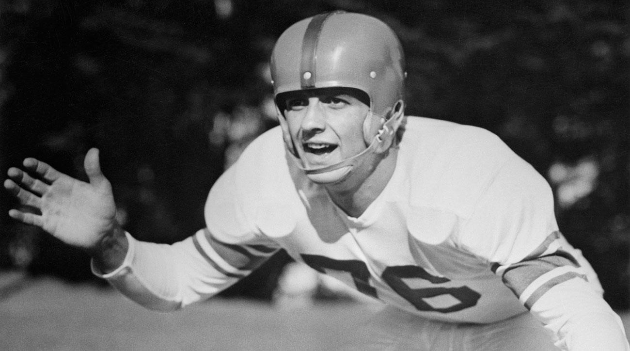 Baltimore Colts Hall of Famer Gino Marchetti Passes Away