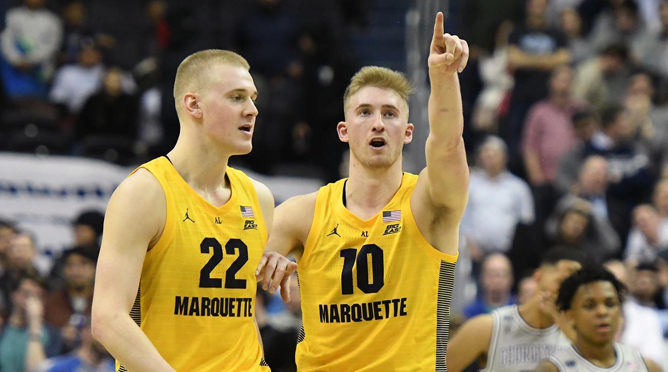 College basketball transfers 2019: Kerry Blackshear, Hausers