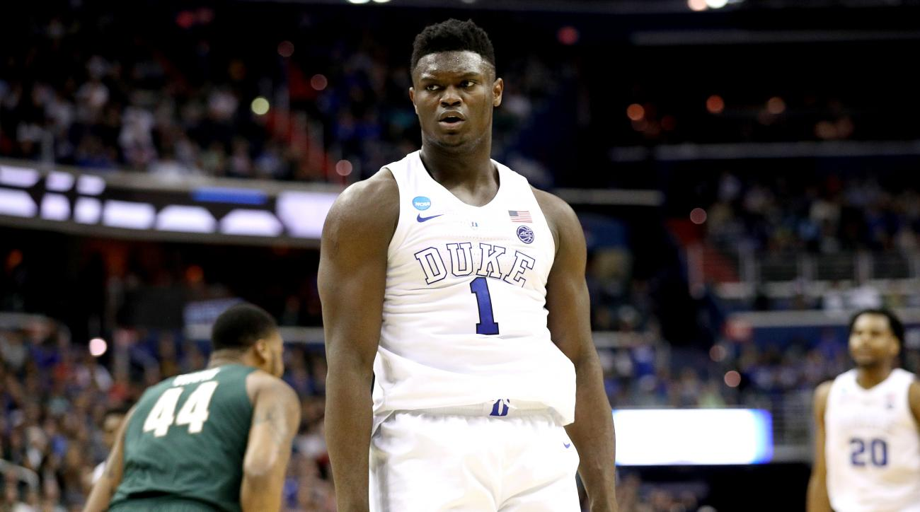 Zion Williamson