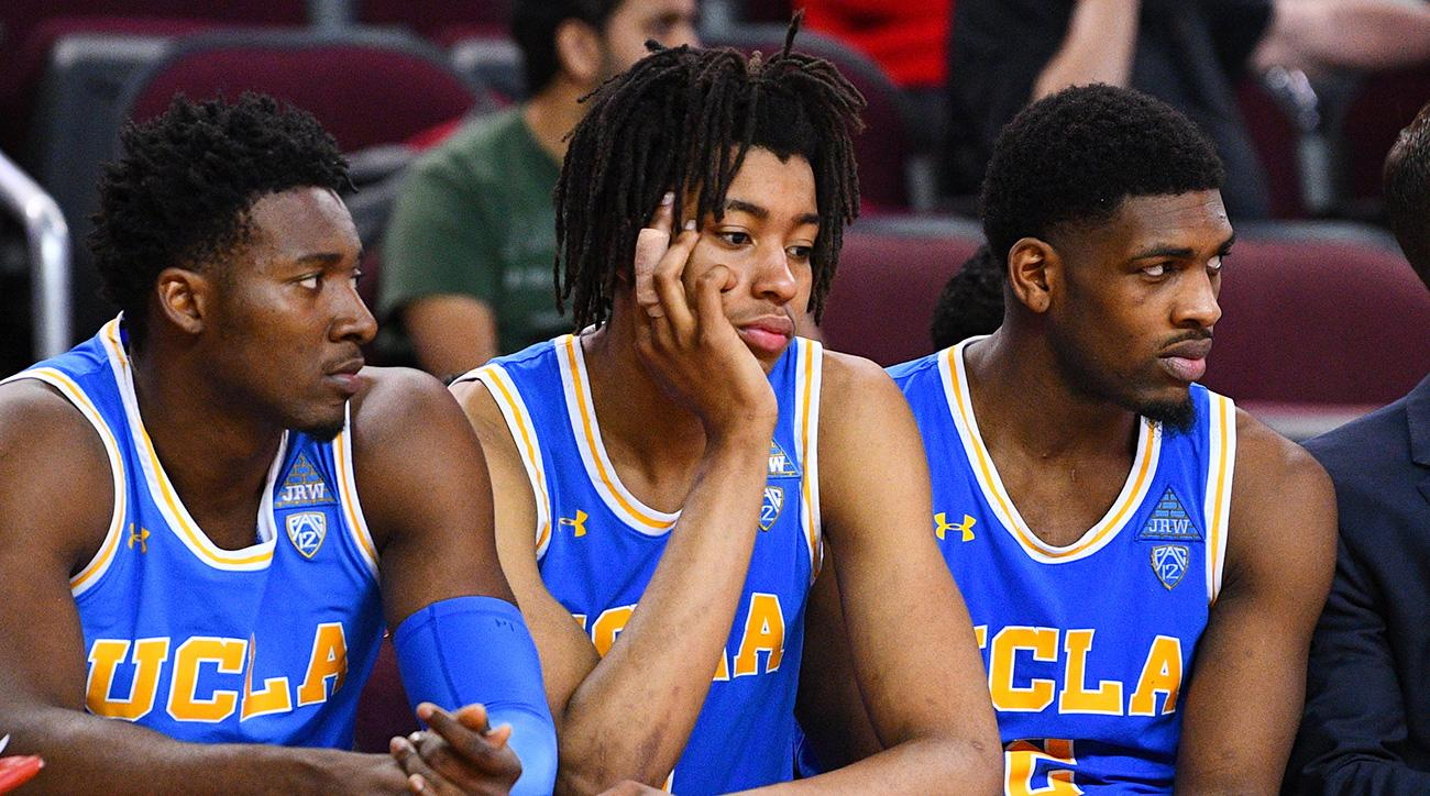 College basketball recruiting: UCLA, Indiana, USC disappointed