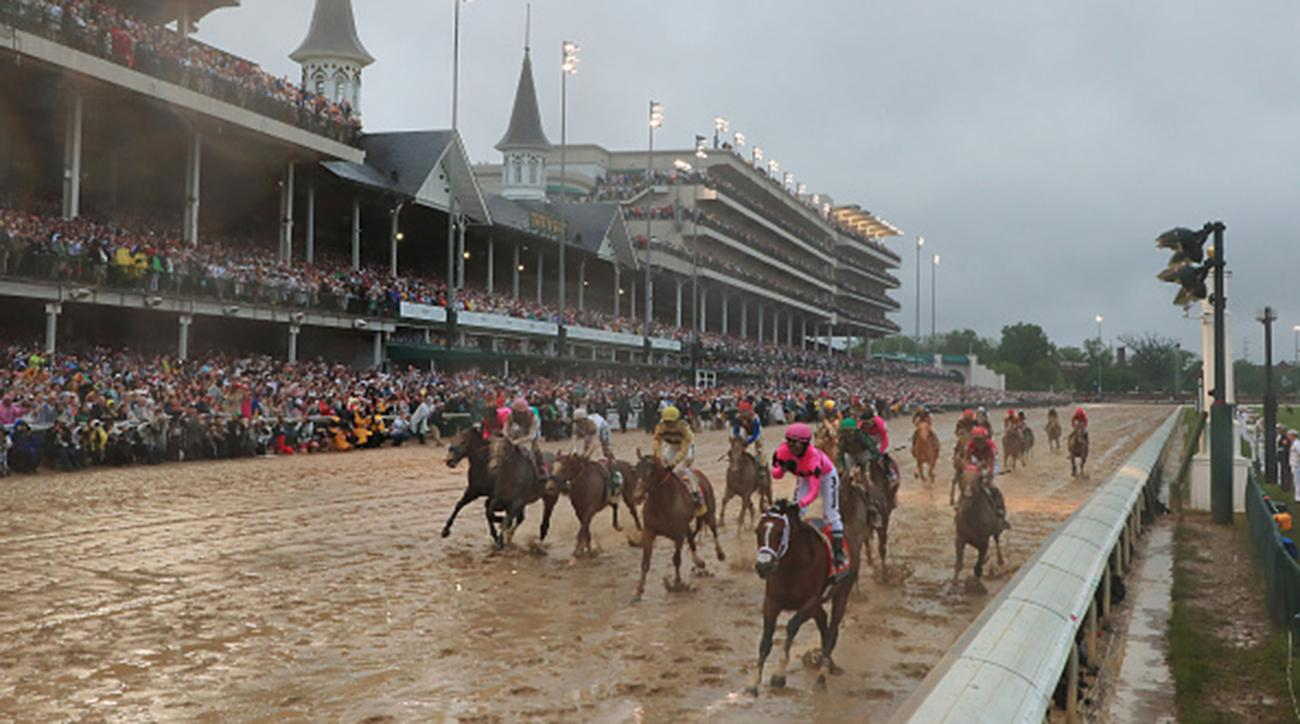 Kentucky Derby: Why Was Maximum Security Disqualified