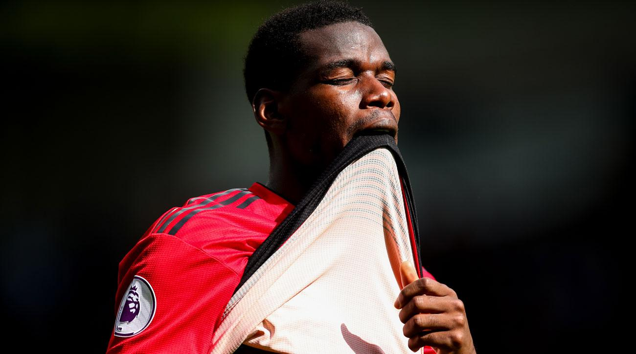 Paul Pogba quyết rời MU bằng mọi giá