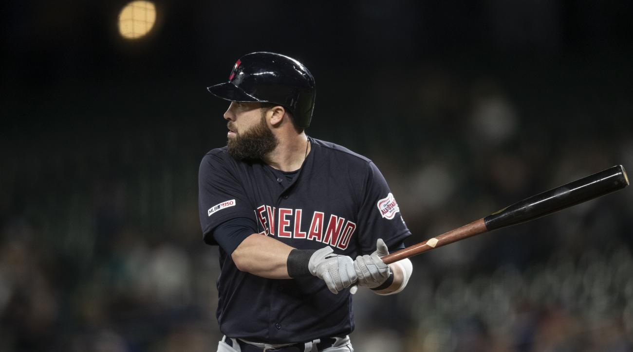 Jason Kipnis avoids speeding ticket