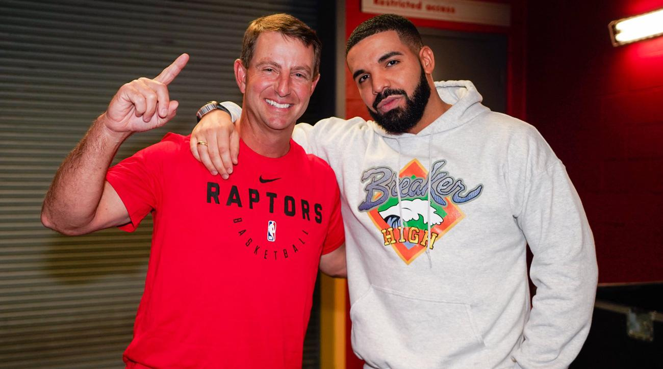 Dabo Swinney, Clemson and the Drake Curse   Mailbag