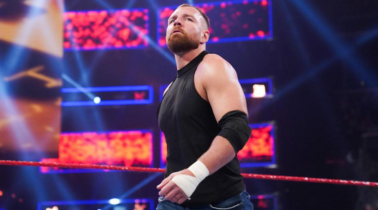 Former WWE Star Dean Ambrose Cast in MMA-Themed Movie 'Cagefighter'